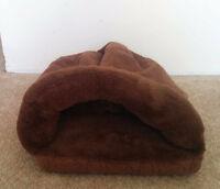 Martha Stewart cat sleep sack - New