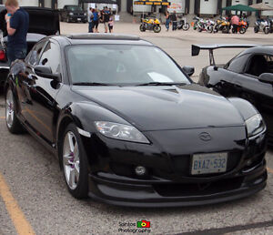 2006 Mazda RX-8 GT. Need to sell ASAP.