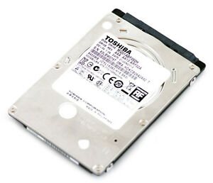 500GB Internal SSHD - Hard Drive Storage and SSD Speed