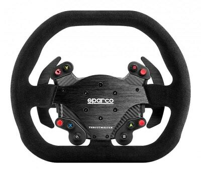 Thrustmaster TS-XW Racer Sparco P310 Competition Mod add-on (wheel only)