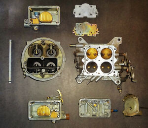 Carburetor Specialist for Motorcycle, Cars, Boats, Small Engine
