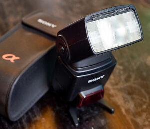 Sony Flash  HLV-F42AM