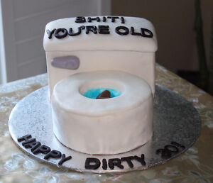 Custom Cakes and Desserts! Last minute orders welcome* Cambridge Kitchener Area image 6