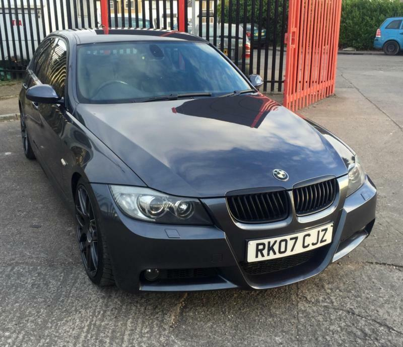 Bmw I M Sport Twin Turbo Cars Inspiration Gallery - 07 bmw 335i twin turbo