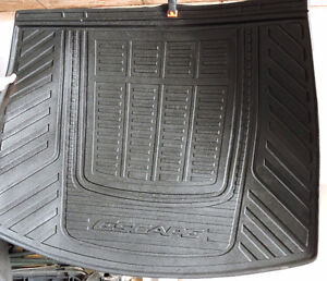 ESCAPE CARGO MAT