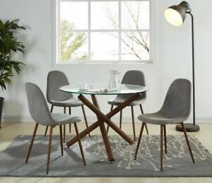 Modern Small Dinette Set (WO703)