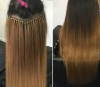 VICTORIA PROFESSIONAL FUSION HAIR EXTENSIONS