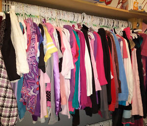 Girls Size 8 Clothes (Tops, Pants, Coats, Dresses, etc) London Ontario image 6