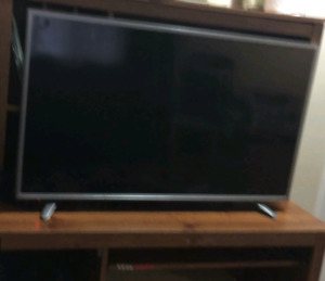 TV for part