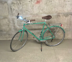 Linus Bike For Sale Size Lg.. New Aug. 2018.