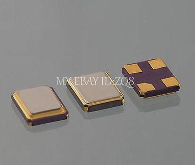 20pcs 20m 20mhz 20.000m 20.000mhz Passive Crystal 3225 3.2mm2.5mm Smd-4p