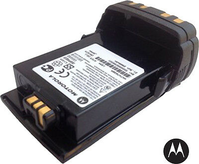 Motorola - Pmnn4486a - Impres 2 Li-ion Battery 3400mah For Apx Portable Radios