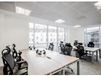 Modern and Flexible Office Space - Bristol City Centre BS1 - Newly refurnished