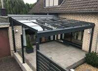 Tent Overkapping Tuin : Overkapping tuin dehands be