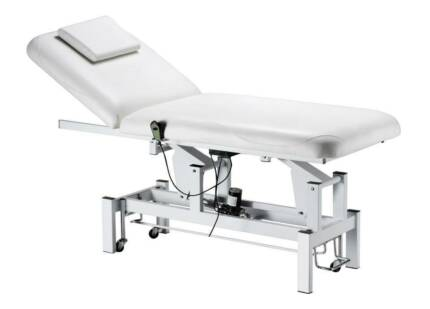 One Motor Electric Adjustable Salon Bed for Sale Wholesale Price