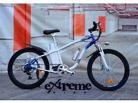 New Electric Bike 2016 Motor: 250W 24V brushless Battery: 24V 10Ah GEL MODEL - 312