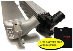 2015-18 Ford Mustang Intercooler Upgrade Garrett Engineered 600+HP 2.3L Ecoboost
