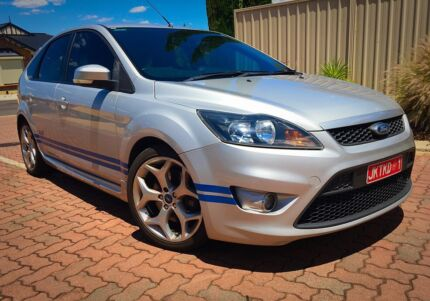 """FOR SALE"" 2008 Ford Focus LV XR5 Turbo Only 117,000 KM  $13,500 ono"