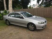 2005 Ford Falcon Deposit $900+$105/wk Bungalow Cairns City Preview