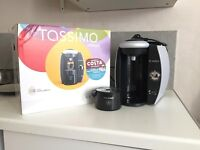 T40 TASSIMO Machine - 3 months old, perfect condition