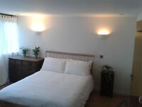 Mon-Fri Let - Primrose Hill - Beautiful Double En-Suite