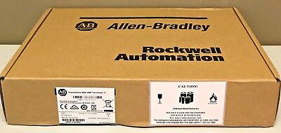 2018 New Sealed Allen-bradley 2711r-t7t Panelview 800 Color Hmi Touch Screen