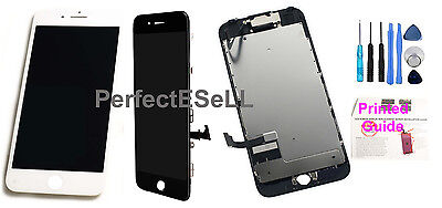 Touch Lcd Screens - OEM LCD Display Touch Screen Digitizer Assembly Replacement for iPhone 7 Plus +