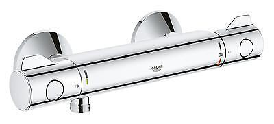 Grohe Grohtherm 800 Duschthermostat, Brausethermostat, Armatur für Dusche, Bad