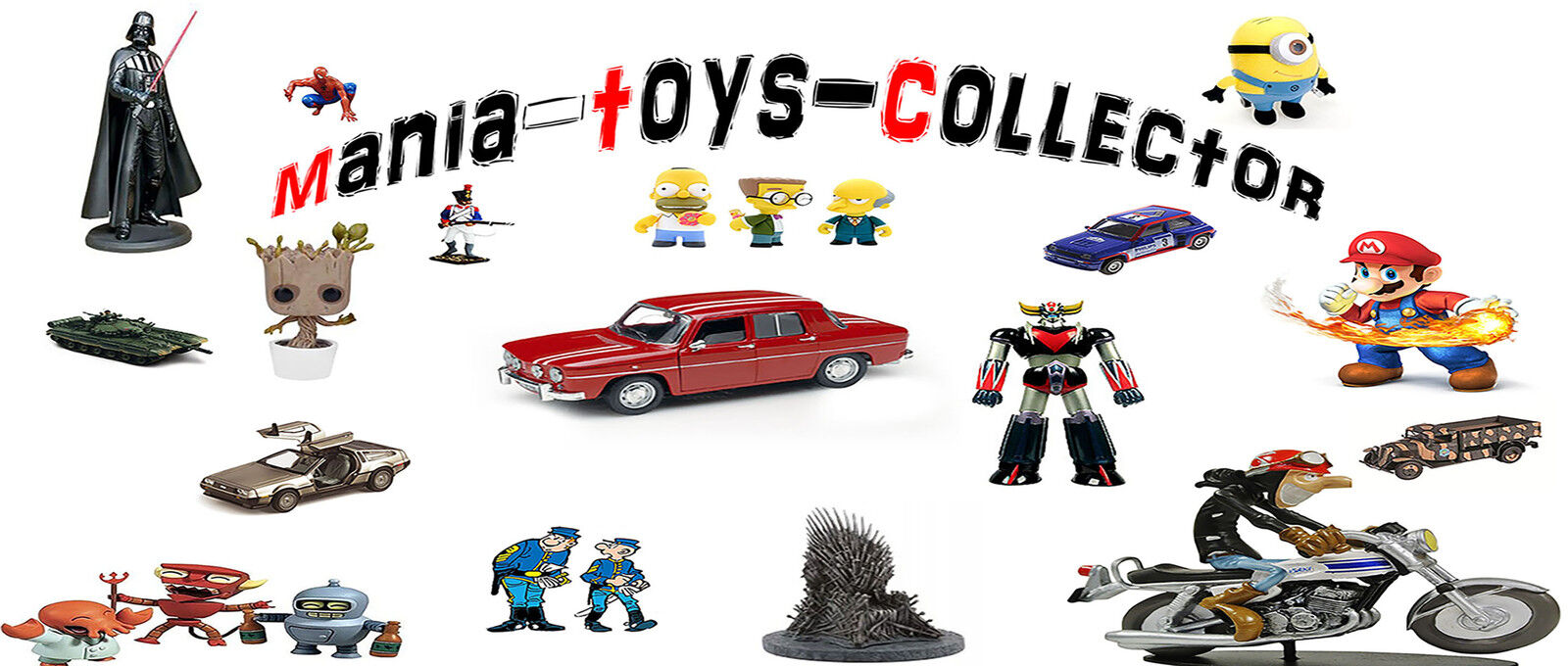 mania-toys-collector