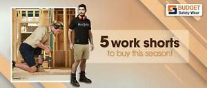 5 work shorts to buy this season!