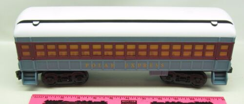 Lionel ~ The Polar Express Ready-to-play Passenger coach ~(24*8)~