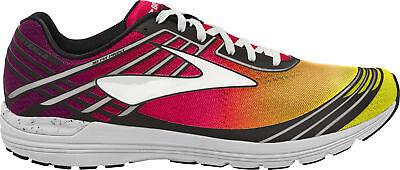 Brooks Asteria Womens Running Shoes - Purple