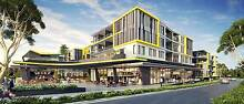 North Kellyville New off the plan apartments for sales now!! Brooklyn Hornsby Area Preview