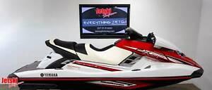 Jetski Yamaha FX HO Waverunner GPS 2017 3 Seater Jet Ski & Trailer Ashmore Gold Coast City Preview