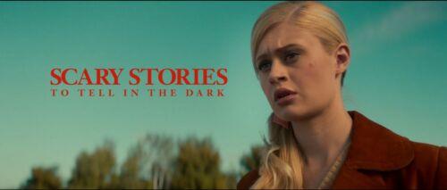 Scary Stories - Ruth(Natalie Ganzhorn) Movie Screen Worn Costume / COA
