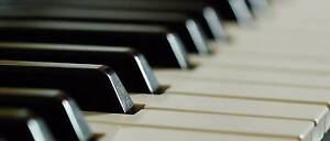 Piano Lessons for Beginners Riverwood Canterbury Area Preview
