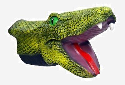 Dehnbare Schlange Handpuppe - Sv15087 Weich Eidechse Cobra Glove Spiel Spielzeug