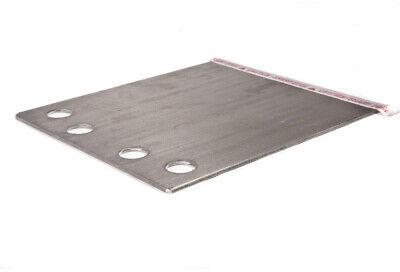 Vulcan Heavy-Duty Replacement SDS-MAX Floor Scraper (Blade Only)