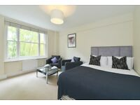 Fully Furnished Studio in HydePark available now!!!