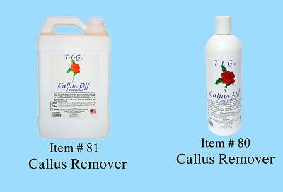T L Gel Callus Off 2 Minutes   Callus Remover