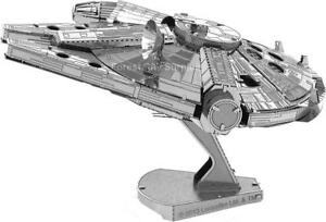STAR WARS MILLENNIUM FALCON - BRAND NEW 3D COLLECTIBLE - A GREAT GIFT IDEA TO CELEBRATE THE MOVIE !!