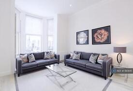 3 bedroom flat in Lexham Gardens, London, W8 (3 bed)