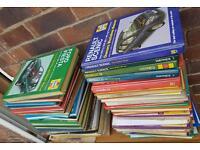 Haynes Automotive Books For Sale