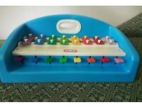 Vintage Little Tikes zylophone