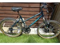 Raleigh activator bike with 21 speed - open to offers
