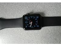 Apple sports watch 42mm