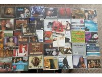 37 Singles and 2 albums