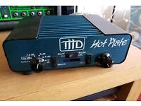 Thd hot plate attenuator 16 ohm