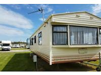 Caravan for hire on park resorts camber Tn31 7rt £595 a week