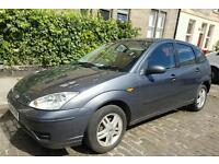 Ford Focus 1.6 LX 2005